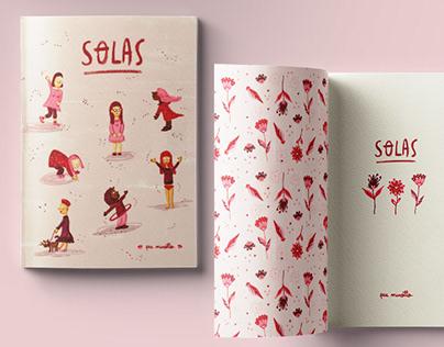 Solas - Feminist Fanzine