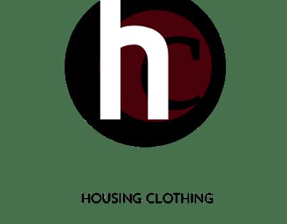 Housing Clothing