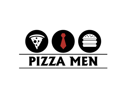 PIZZA MEN