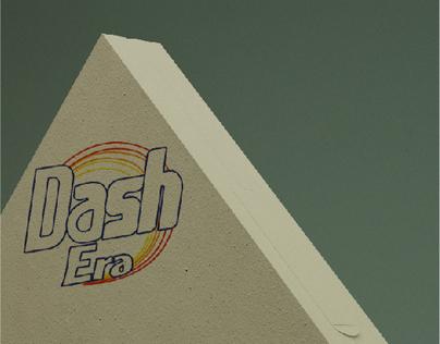 DASH ERA -Packaging&System-