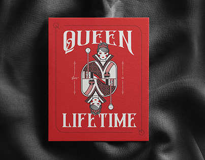 Queen for a Lifetime