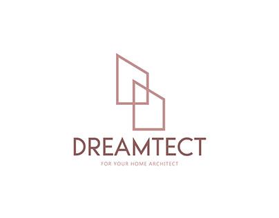 DREAMTECT | Logo Identity