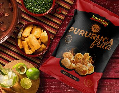 New Packaging Pururca Kari-Kari