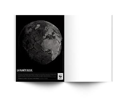 Concours WWF-Saxoprint 2016