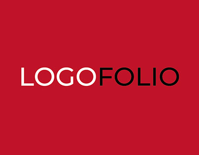 LOGOFOLIO 2017-19. Дизайн логотипов для разных брендов