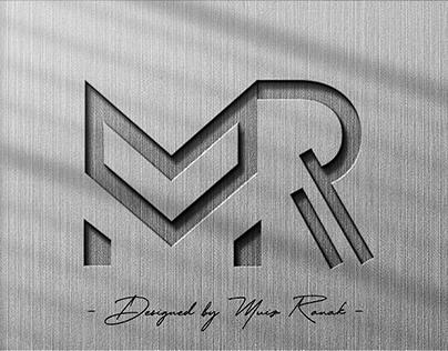 Logo Design for MR