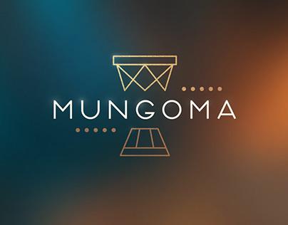 Mungoma Logo