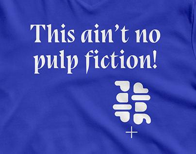 Pulp + Gulp