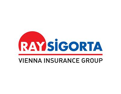 Ray Sigorta // Sosyal Medya Kreatif İçerik