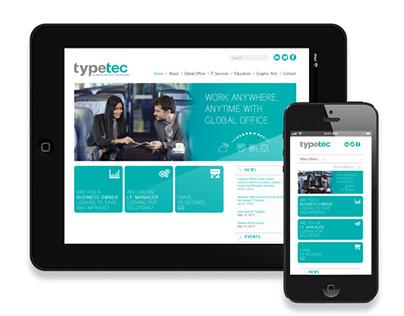 Typetec & GlobalOffice