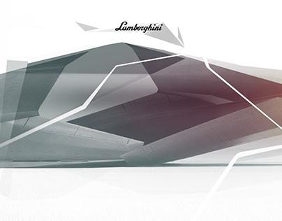 Lamborghini Velero
