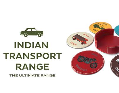 Indian Transport Range