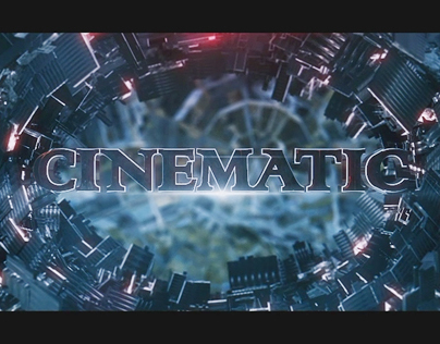 Trailer Titles  - After Effects Template Videohive