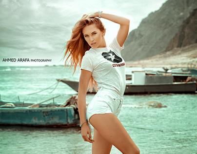 Anastasiya Kaptsiuh
