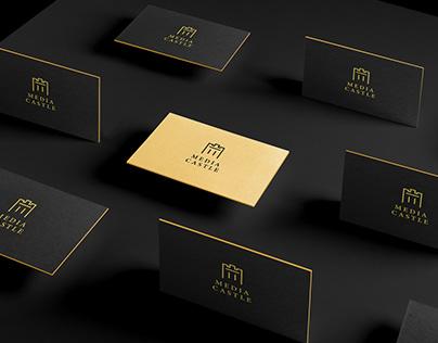 Branding I Media Castle I KSA