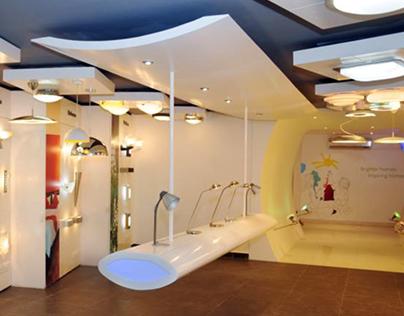 Philips Light Lounge
