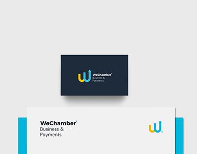 WeChamber / Branding