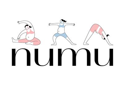 NUMU - MATERNITY WEAR