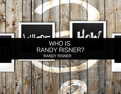 Who is Randy Risner? About His Life