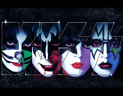 KISS: END OF THE ROAD TOUR