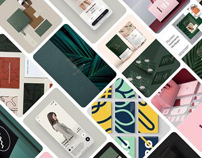 Hey Mockup — Brand Design