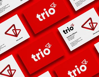 Trio - Seguros Inteligentes