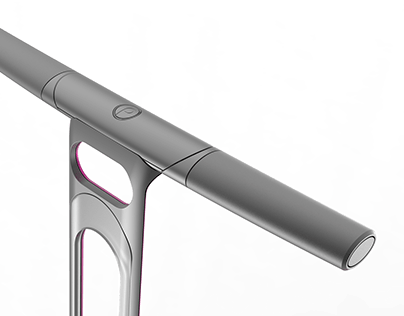 Dyson e-scooter