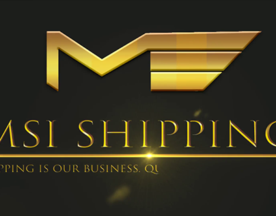 Ad Editing for MSI Shipping Company