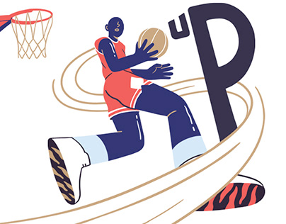 LOVE SPORTS 「1」__PERSONAL WORKS