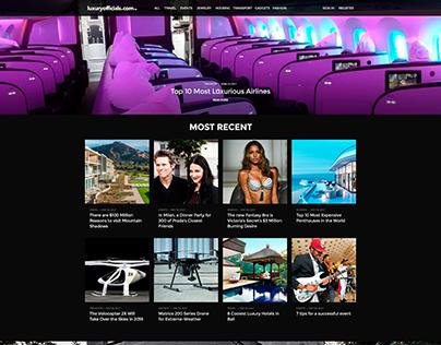 Luxuryofficials.com