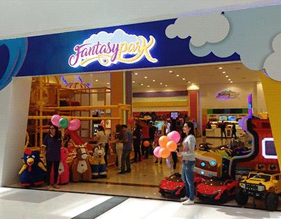 Lojas Fantasy Park