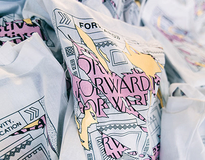 Forward Design Festival 2018