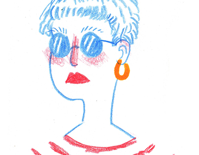 sketchbook (2017)