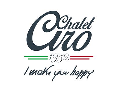 Chalet Ciro 1952