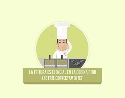 Borges | Fritura Perfecta