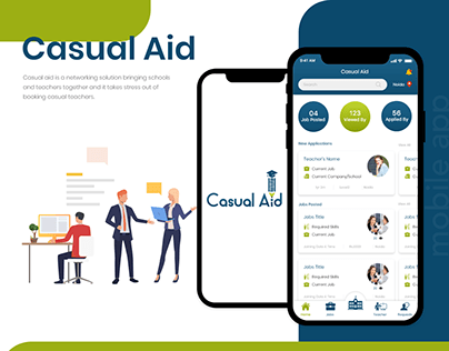 Casual Aid