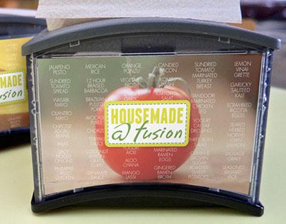 Fusion Market Housemade