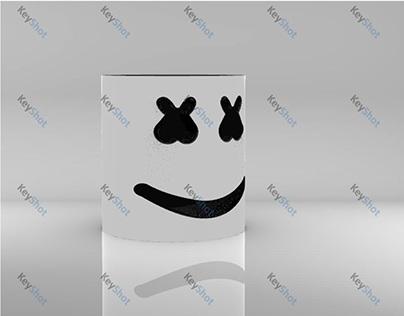 Marshmello Speakers