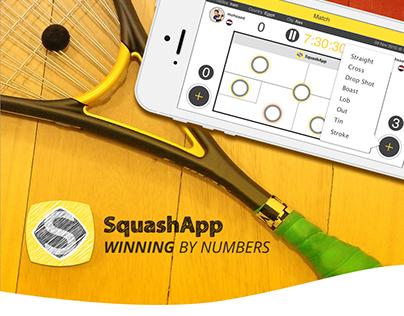 Squash App