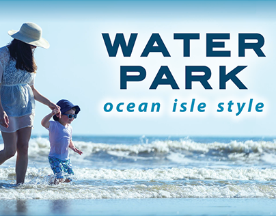 Ocean Isle Beach multimedia campaign