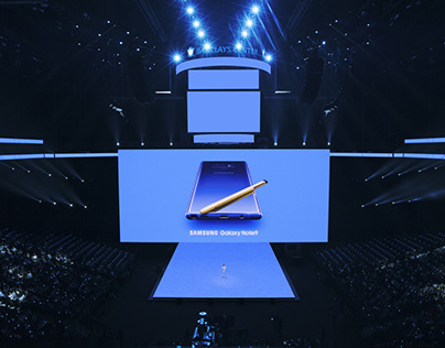 Galaxy UNPACKED 2018 2H