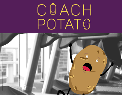 BFA Thesis Project—Coach Potato