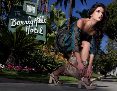 Hammitt Bags on the boulevard