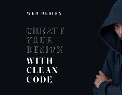 Website Design / Developer. UX/UI
