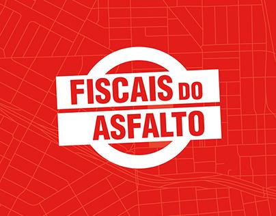 Fiscais do Asfalto