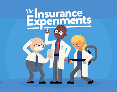 The Insurance Experiments