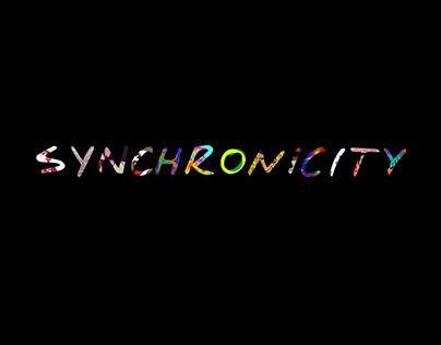 """A-Z """"Synchronicity"""""""