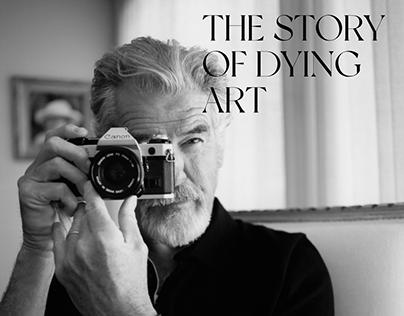 History of Analog Photography – Longread