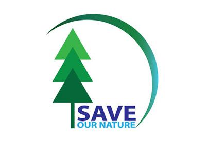 SAVE NATURE LOGO