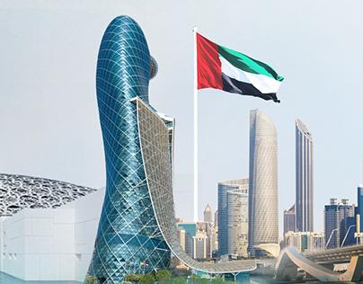 Abu Dhabi Landmarks